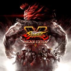 Street Fighter V - Arcade Edition darmowa wersja próbna dla członków PS Plus PS4
