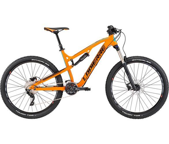 Zestawienie rowerów górskich