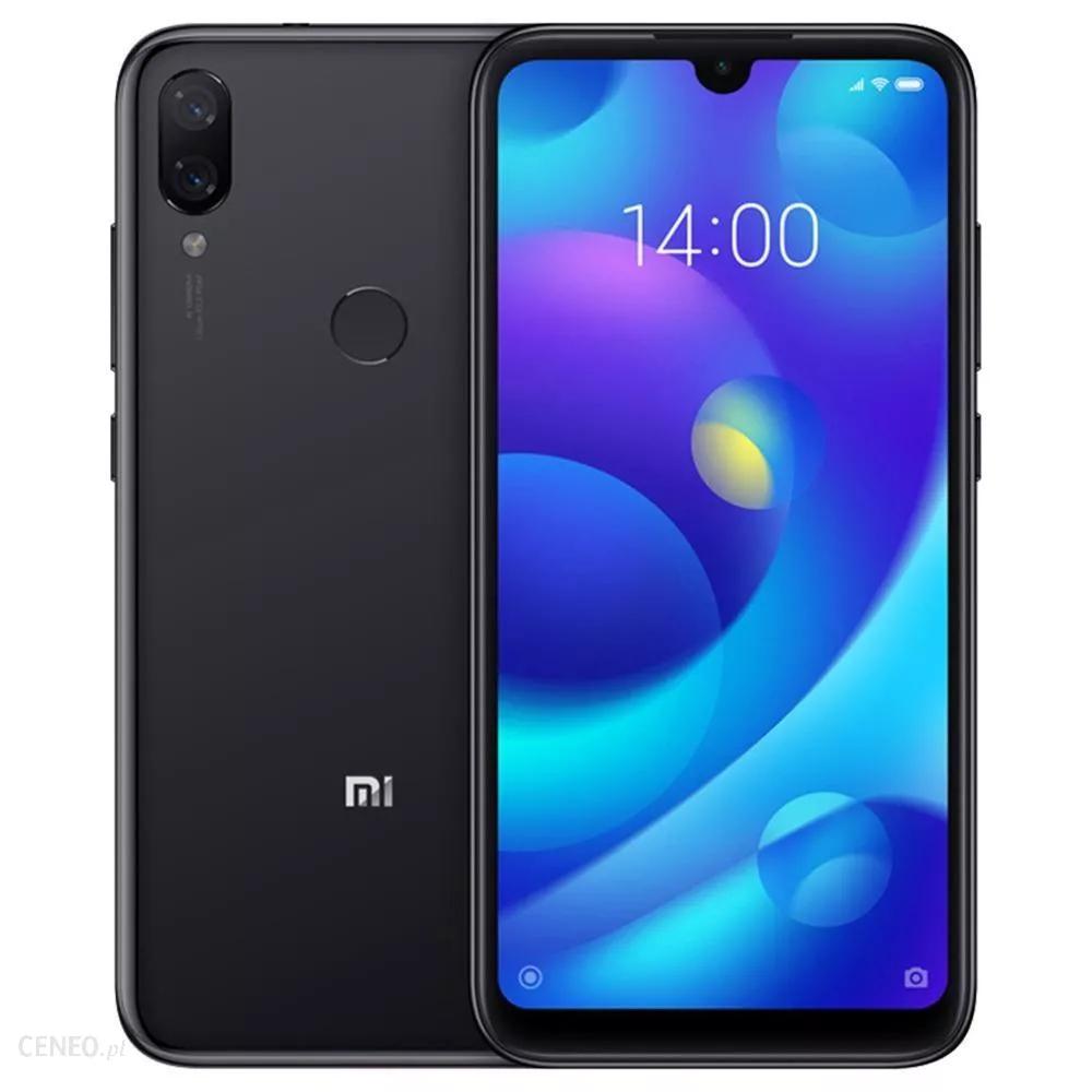 Xiaomi Mi Play 4G