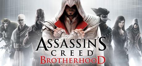 Assassin's Creed: Brotherhood [PC] za darmo w Uplay (VPN i nowe konto) INSTRUKCJA W OPISIE