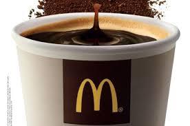 Darmowa Kawa @McDonald's