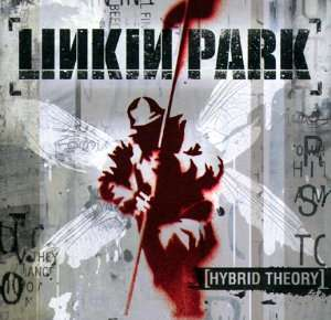 Album Hybrid Theory od Linkin Park za darmo! @Google Play