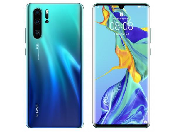 Huawei P30 Pro 128 GB, za 1 zł Freebuds (ok. 400 zł na Ceneo) lub 300 zł w bonie na kolejne zakupy