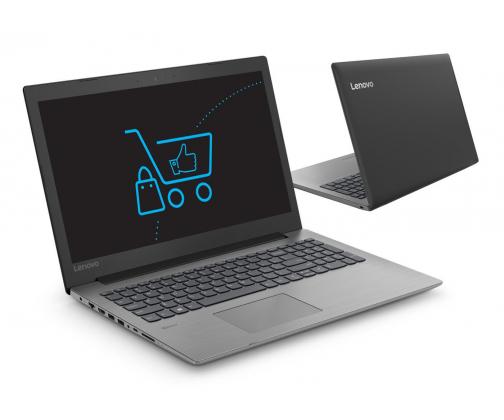 Lenovo Ideapad 330-15 i5-8300H 8GB RAM GTX 1050 4GB 1TB HDD w x-kom