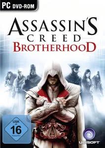 Za darmo Assassins Creed Brotherhood przy użyciu VPN