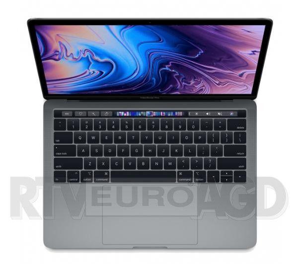 "Apple Macbook Pro 13 2019 z Touch Bar 13,3"" Intel® Core™ i5 - 8GB RAM - 128GB"
