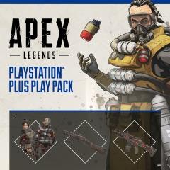 Apex Legends: Pakiet Rozgrywki na PS4 za darmo dla subskrybentów PS+ w store.playstation.com