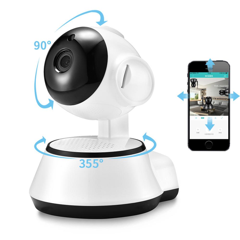 Kamerka IP Xiaovv Q6S 1080p