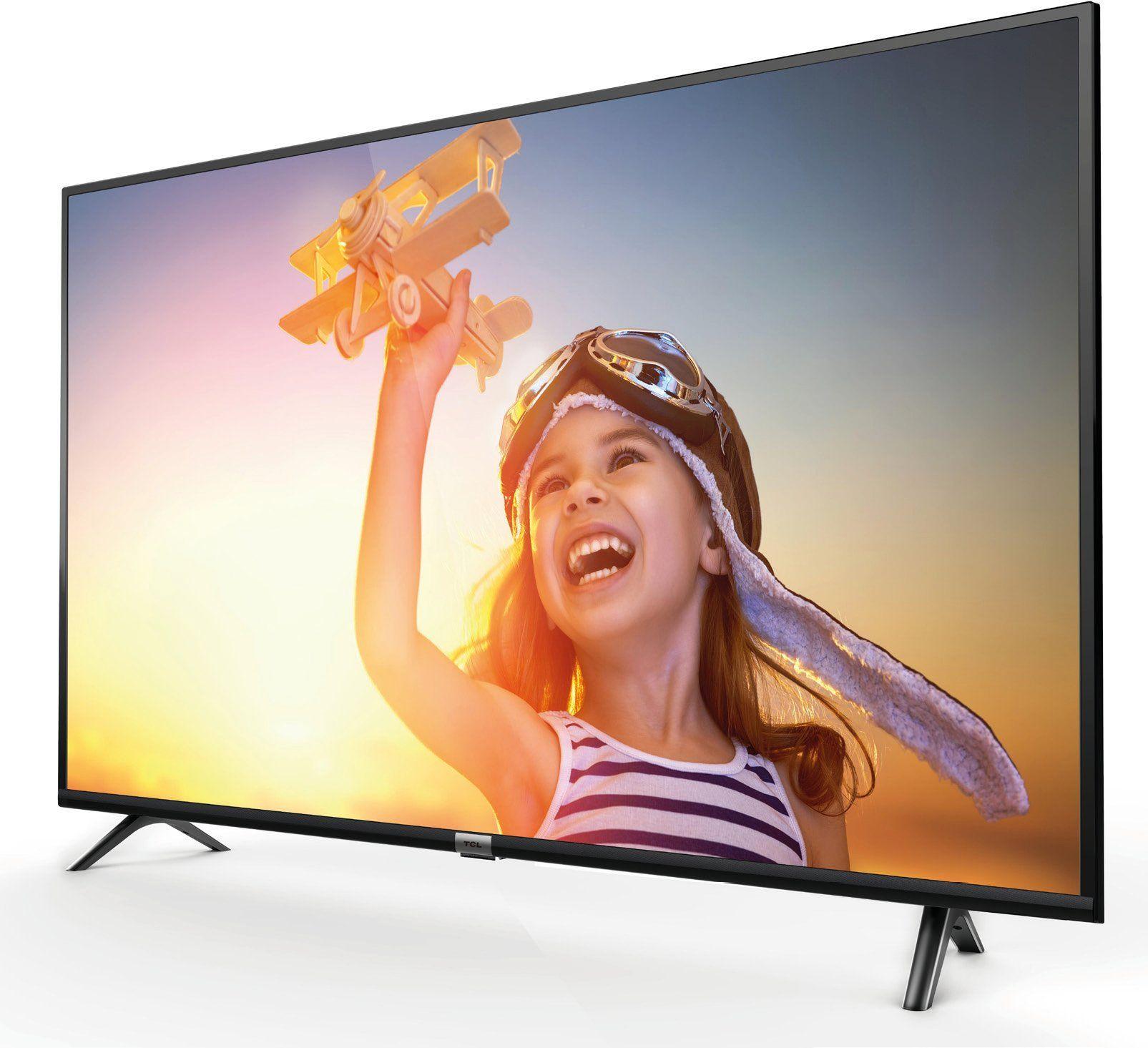 """Telewizor TCL 65DP600  4K, SMART TV, 65"""""""