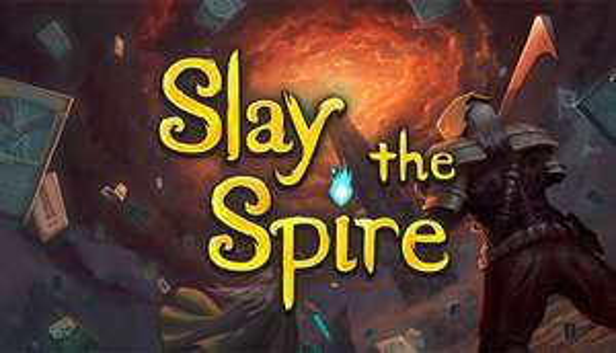 Slay the Spire + Squad za 47 zł w Humble Monthly