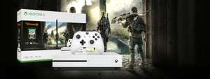 Xbox One S 1TB z grą The Division 2