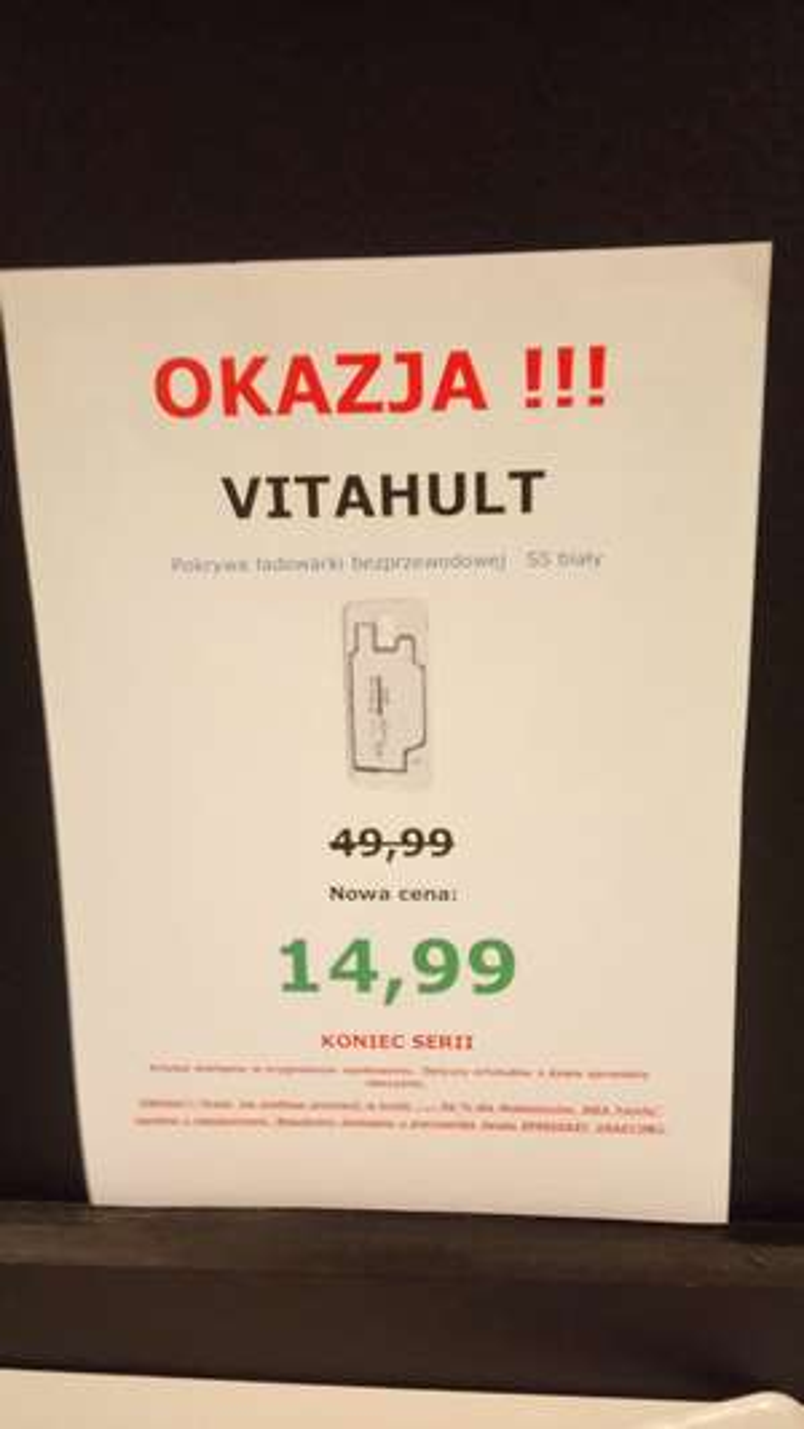 Ikea VITAHULT SAMSUNG Galaxy S5