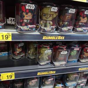 Figurki Mighty Muggs Star Wars Infinity War