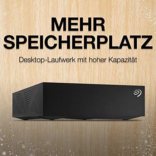Dysk twardy Seagate - Special Edition, 8TB USB 3.0 w niemieckim Amazonie