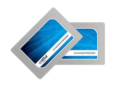 Tanie dyski SSD od Cruciala @x-kom