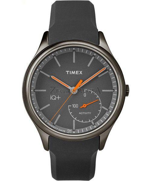 Zegarek męski Timex Iq+ KOD:TW2P95000
