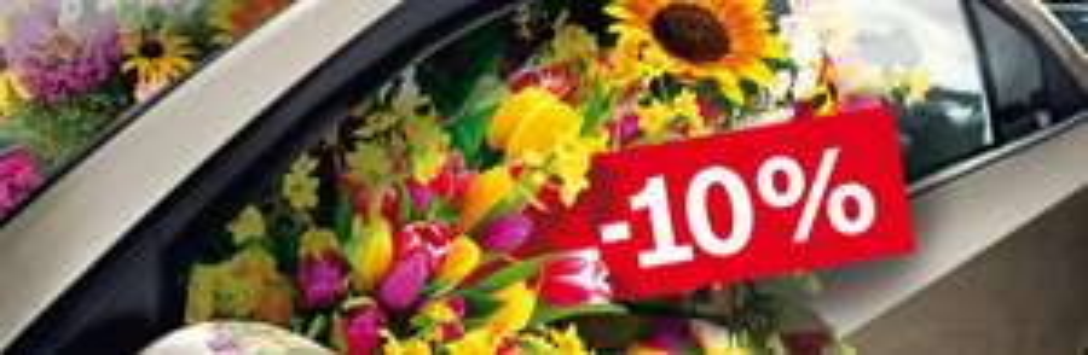 Rabat 10% dla Pań @ Bosch-service