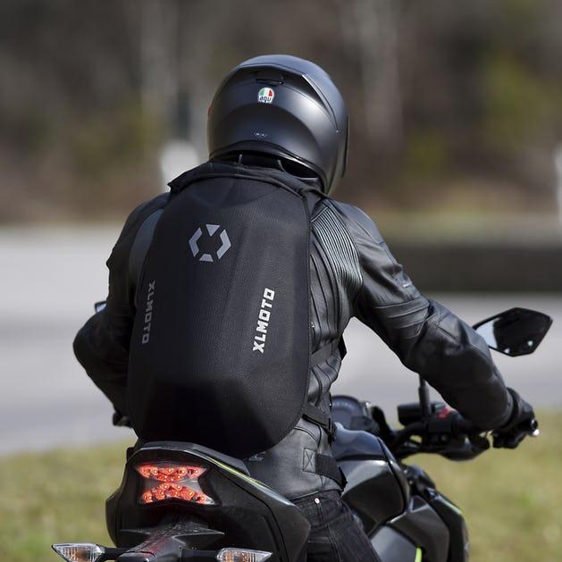 Plecak motocyklowy 24l XLMOTO