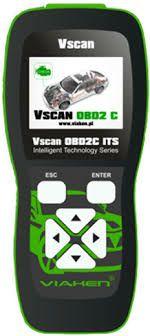 VSCAN OBD2C ITS CAN UDS J.POLSKIBD2C ITS CAN UDS J.POLSKI