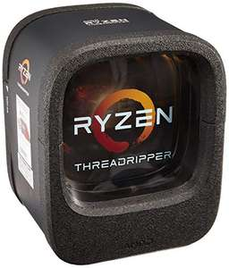Procesor AMD Ryzen Threadripper 1920X, 3.5GHz, 32MB