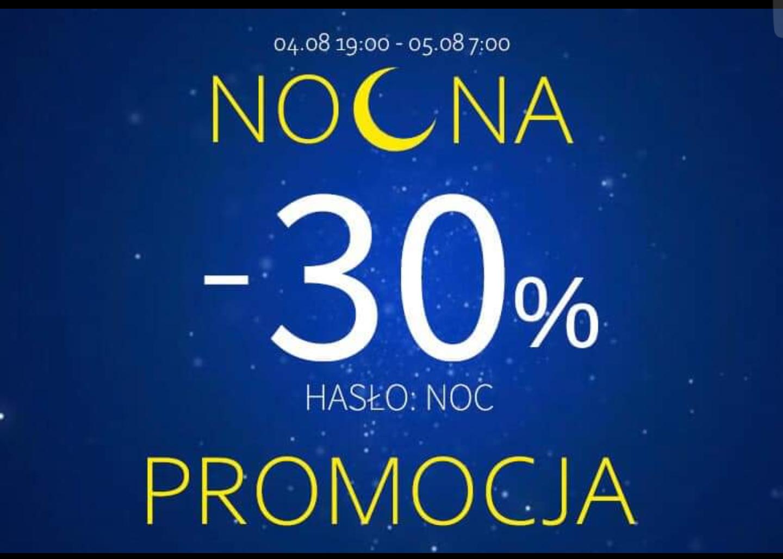 Promocja -30% skin79