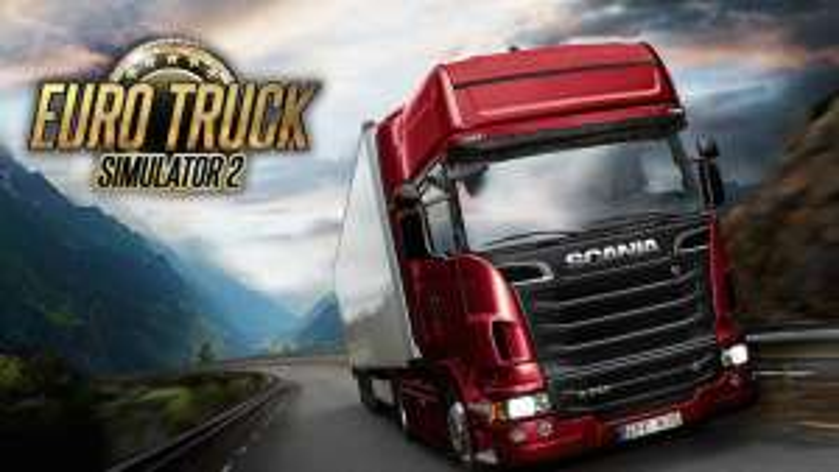 Euro Truck Simulator 2 Klucz Steam w Sferis