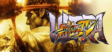 Ultra Street Fighter IV (PC Steam)