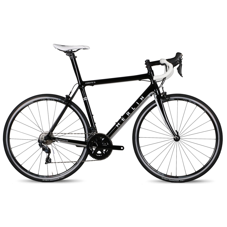 Rower Merlin Cordite SL Ultegra R8000 Mix Carbon Road Bike - 2018