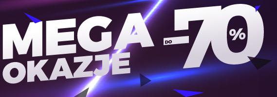 Mega Okazje Allegro do -70% tylko dzisiaj 05.08 co godzinę nowe aukcje