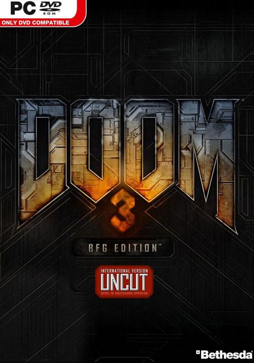 DOOM 3: BFG Edition 3,30€ w gamesplanet.com