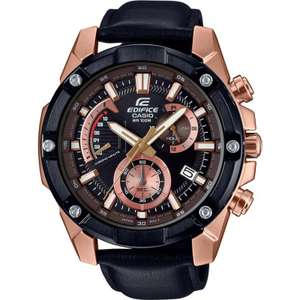 Casio Mens Edifice Watch EFR-559BGL-1AVUEF
