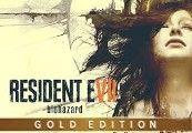 Resident Evil 7: Gold Edition Steam za 44,48 zł w G2Play