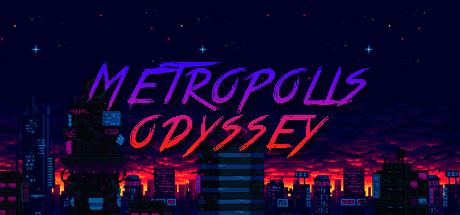 Metropolis Odyssey za darmo w indiegala.com