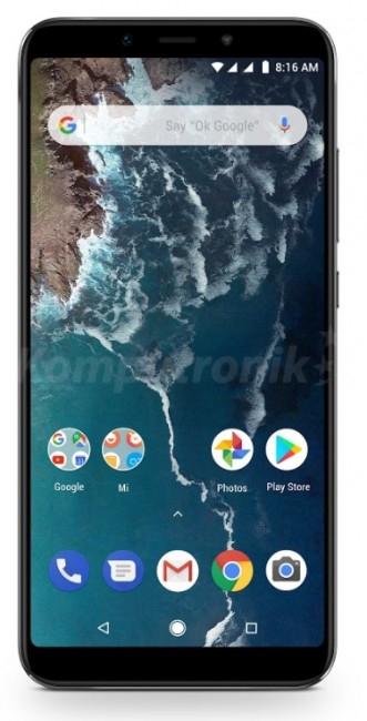 Xiaomi Mi A2 4/64GB PL Komputronik