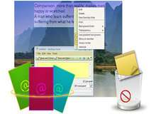 Efficient Sticky Notes Pro 5.60