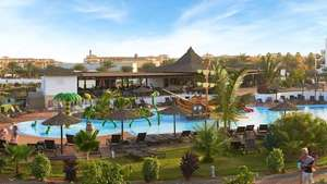 Jesień na Wyspach Zielonego Przylądka! 7 nocy w 5* hotelu z all inclusive i miniaquaparkiem - 3400 PLN!