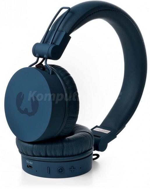 Fresh 'n Rebel Bluetooth Caps Indigo na komputronik.pl