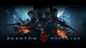 Phantom Doctrine PC Steam -65%