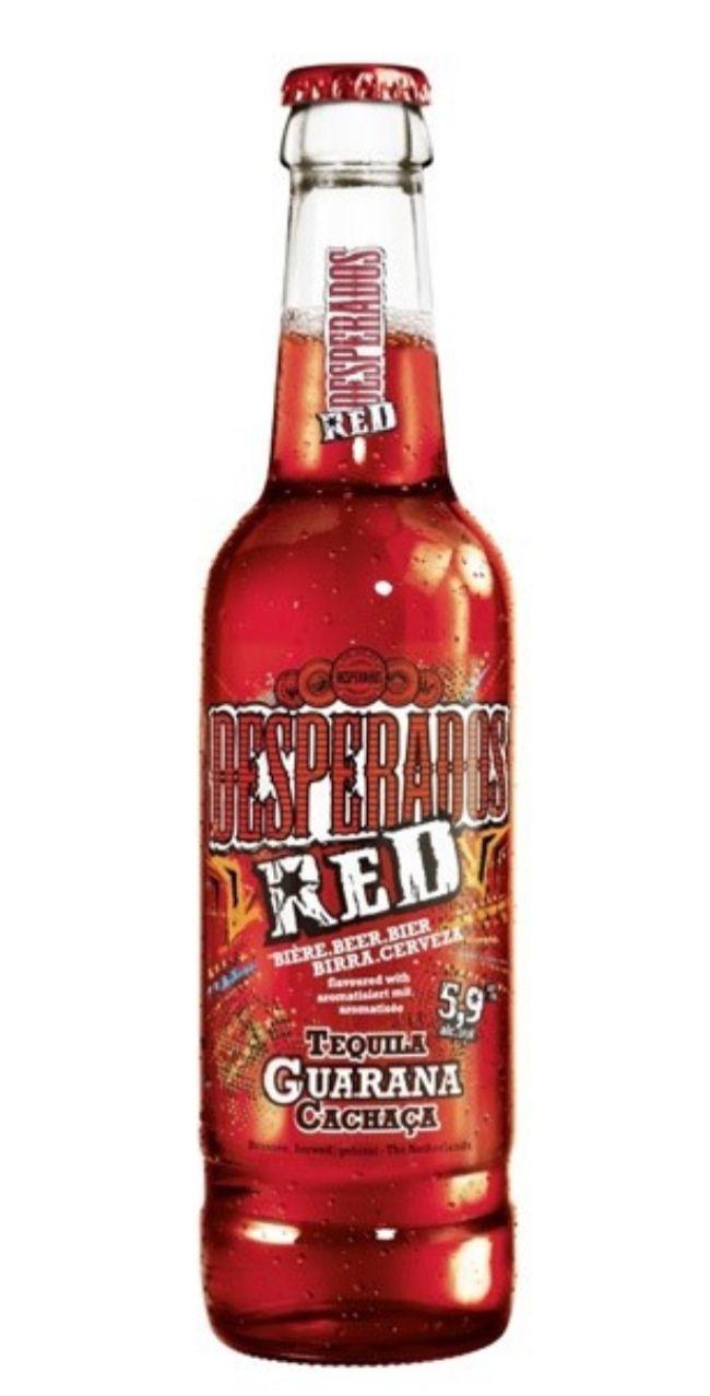 Piwo Desperados Red Promocja Szczyrba Mikołów