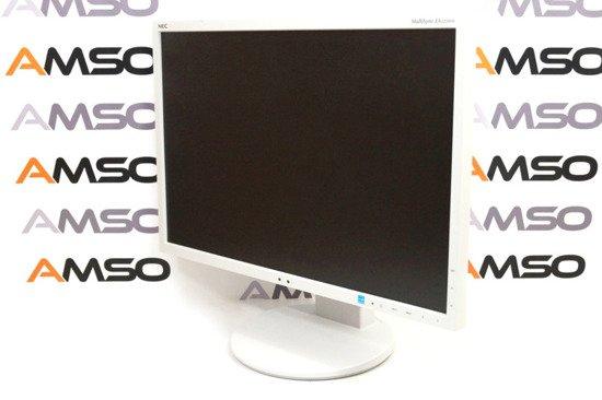 "Dobra cena na monitor NEC EA223WM 22"" Biały Klasa A"