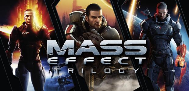 Mass Effect Trilogy (PC) w wersji cyfrowej za 29,90 zł na gry-online
