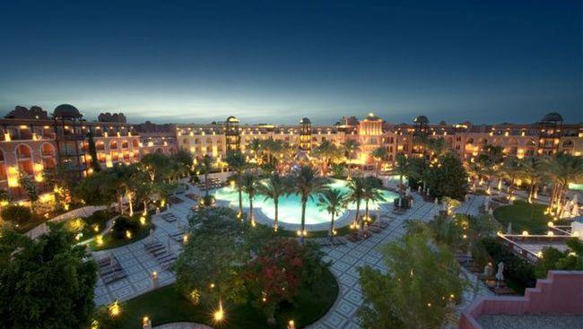 Letni wypoczynek w Egipcie w 5* hotelu z all inclusive Wylot z Katowic (KTW)