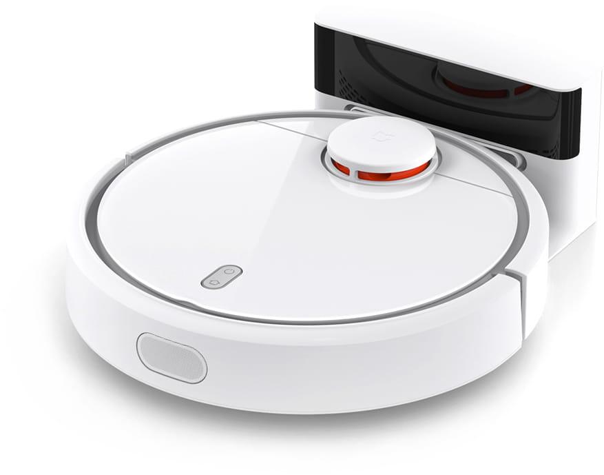 Xiaomi Mi Smart Robot Vacuum