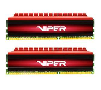 RAM DDR4 16GB (2x8) 3400 CL16 Patriot Viper 4