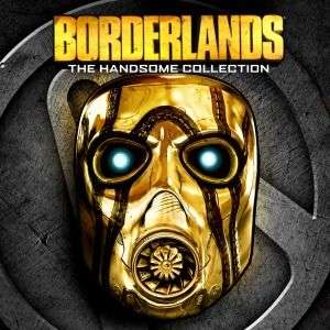 Borderlands: The Handsome Collection PS4 Ps Store