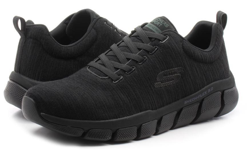 Zestawienie butów męskich - SKECHERS