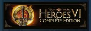 -75% Heroes of might & magic VI complete edition i nie tylko na steam