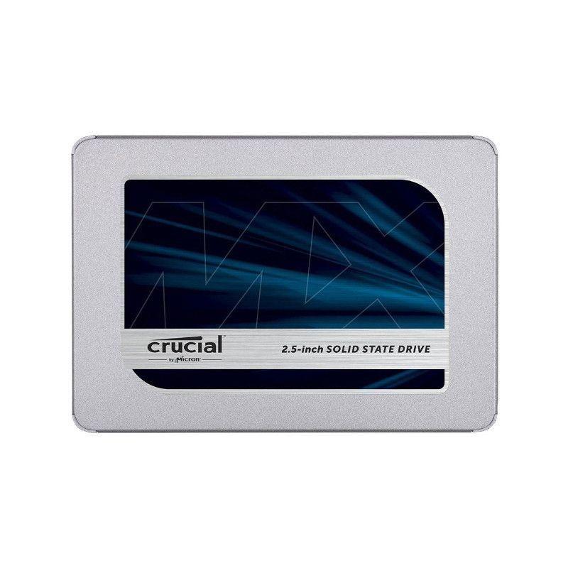 Crucial MX500 500GB xtreem.pl za 232zł (możliwe 228zł)