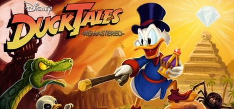 Ducktales Remastered za 14,49 zł, jutro gra zostanie usunięta ze sprzedaży