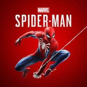 Spider-Man na PS4 za 62zl (PSN US)